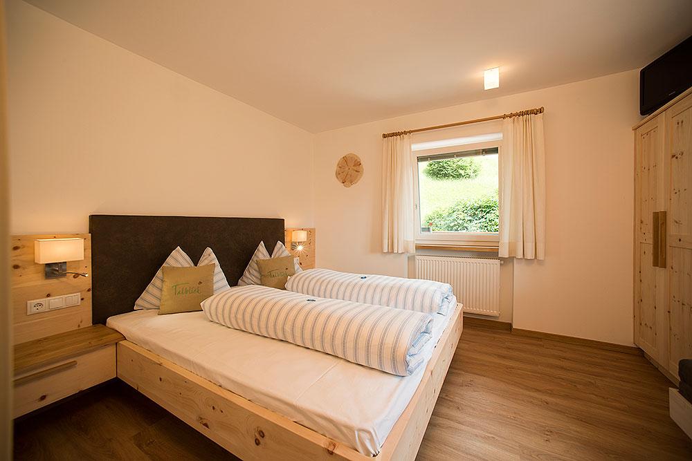 Appartamenti luminosi e moderni nel cuore delle dolomiti for Appartamenti moderni